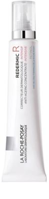La Roche-Posay Redermic [R] skoncentrowana pielęgnacja przeciw zmarszczkom